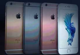 iPhone 6S ve iPhone 6S Plus rekor kırdı